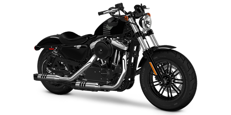 2016 Harley-Davidson Sportster Forty-Eight at Aces Motorcycles - Fort Collins