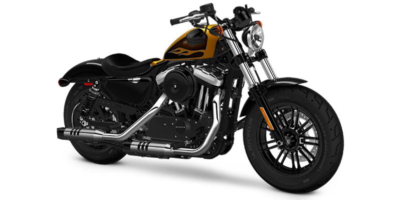 2016 Harley-Davidson Sportster Forty-Eight at Destination Harley-Davidson®, Tacoma, WA 98424