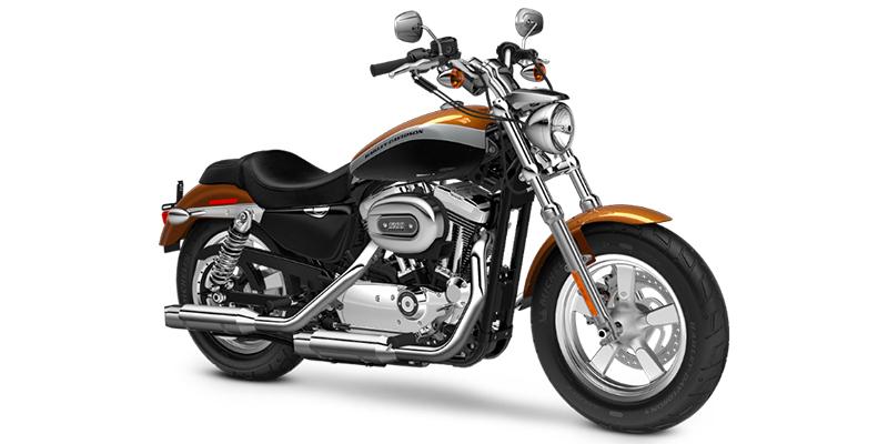 2016 Harley Davidson Sportster 1200 Custom At Bud S Evansville