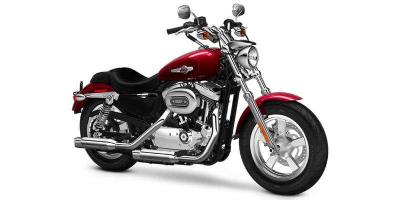 2016 Harley-Davidson Sportster 1200 Custom at Destination Harley-Davidson®, Tacoma, WA 98424