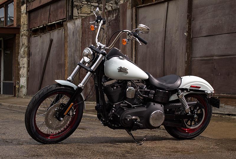 2016 Harley-Davidson Dyna Street Bob at Destination Harley-Davidson®, Tacoma, WA 98424