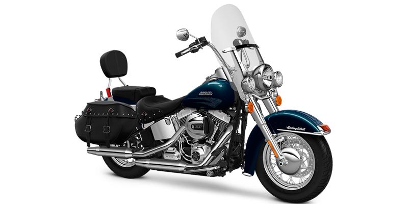 2016 Harley-Davidson Softail Heritage Softail Classic at Destination Harley-Davidson®, Tacoma, WA 98424