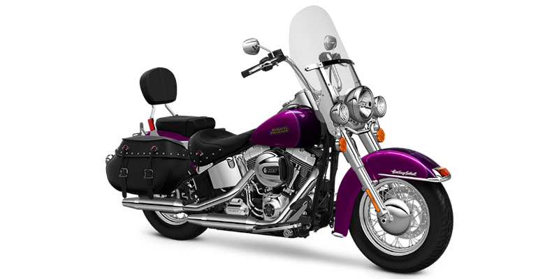 2016 Harley-Davidson Softail Heritage Softail Classic at Legacy Harley-Davidson