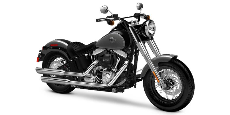 2016 Harley-Davidson Softail Slim at Loess Hills Harley-Davidson