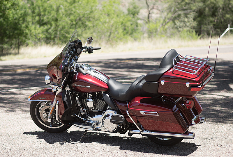 2016 Harley Davidson Electra Glide Ultra Limited At Indianapolis Southside