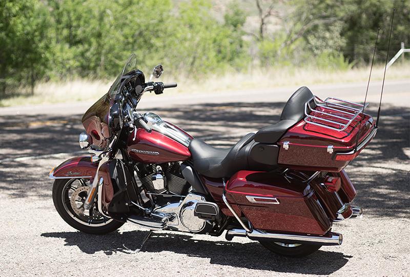 2016 Harley-Davidson Electra Glide Ultra Limited at Destination Harley-Davidson®, Tacoma, WA 98424