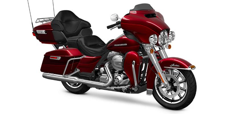 2016 Harley-Davidson Electra Glide Ultra Limited at Harley-Davidson® Shop of Winona, Winona, MN 55987