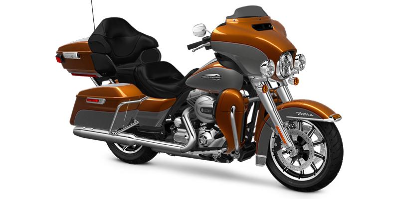 2016 Harley-Davidson Electra Glide Ultra Classic at Destination Harley-Davidson®, Tacoma, WA 98424