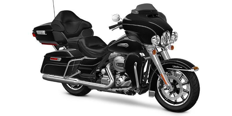 2016 Harley-Davidson Electra Glide Ultra Classic at High Plains Harley-Davidson, Clovis, NM 88101