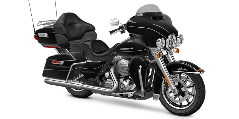 2016 Harley-Davidson Electra Glide Ultra Limited Low at #1 Cycle Center Harley-Davidson