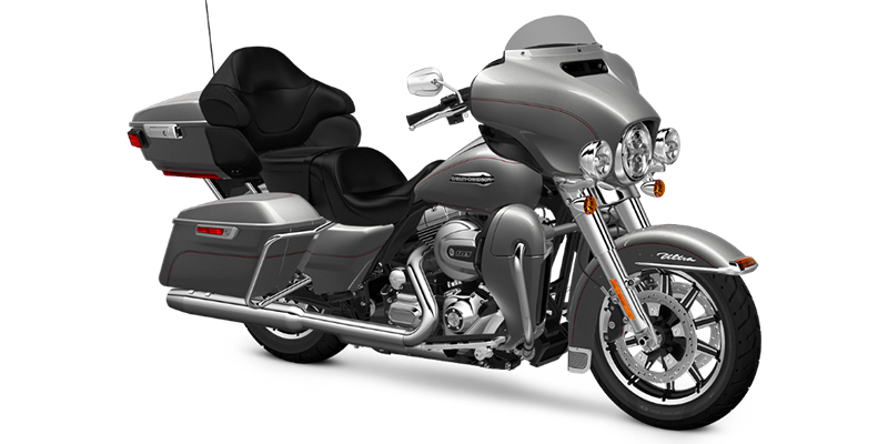 2016 Harley-Davidson Electra Glide Ultra Classic Low at Cox's Double Eagle Harley-Davidson