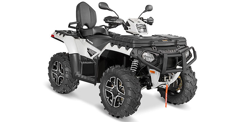 2016 Polaris Sportsman Touring Xp 1000 Limited At Midwest Batavia Oh 45103