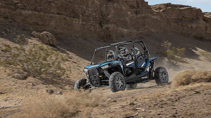 2016 Polaris RZR XP 4 1000 EPS at Waukon Power Sports, Waukon, IA 52172