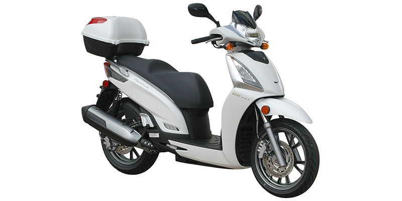 2016 KYMCO People GT 300i at Pete's Cycle Co., Severna Park, MD 21146