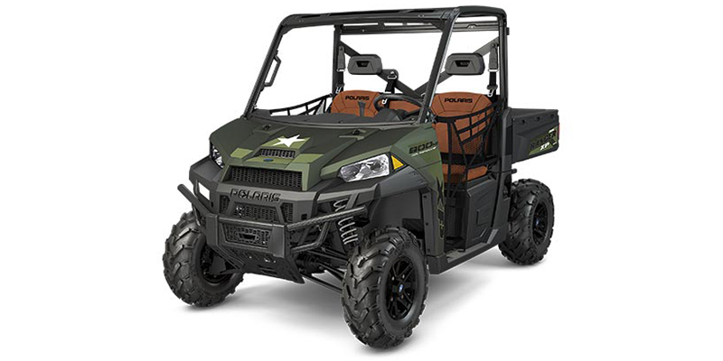 2016 Polaris Ranger XP 900 EPS at Star City Motor Sports