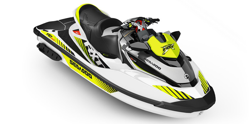 2016 Sea Doo Rxp X 300 At Lynnwood Motoplex Wa 98037