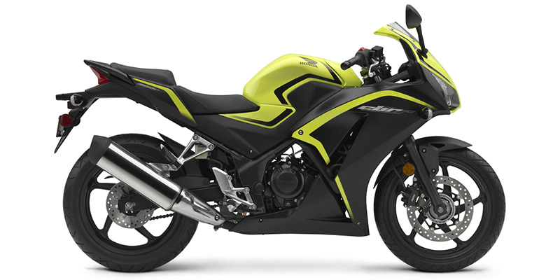 2016 Honda CBR 300R at Southwest Cycle, Cape Coral, FL 33909