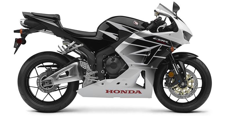 2016 Honda CBR 600RR ABS at Interstate Honda