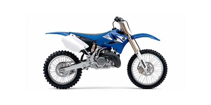 2006 Yamaha YZ 250 at Kent Powersports, North Selma, TX 78154