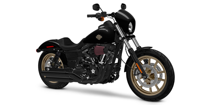 2016 Harley-Davidson S-Series Low Rider at Harley-Davidson of Fort Wayne, Fort Wayne, IN 46804