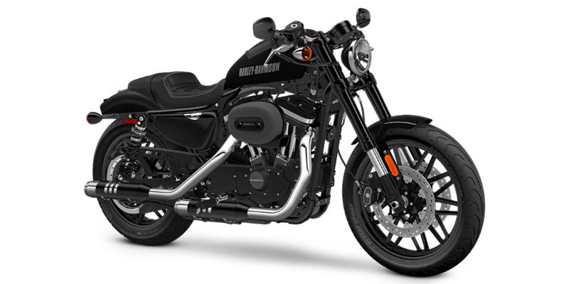 2016 Harley-Davidson Sportster Roadster at Destination Harley-Davidson®, Tacoma, WA 98424
