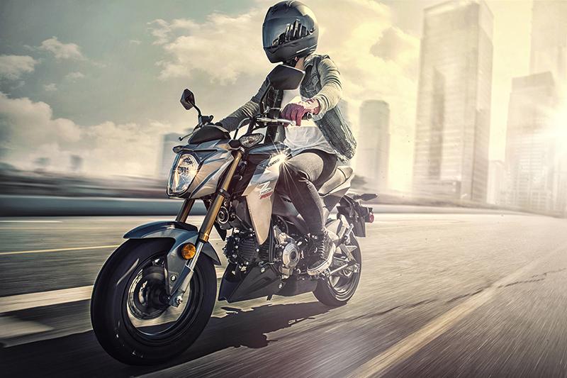 2017 Kawasaki Z125 Pro >> 2017 Kawasaki Z125 Pro Base Pete S Cycle Co