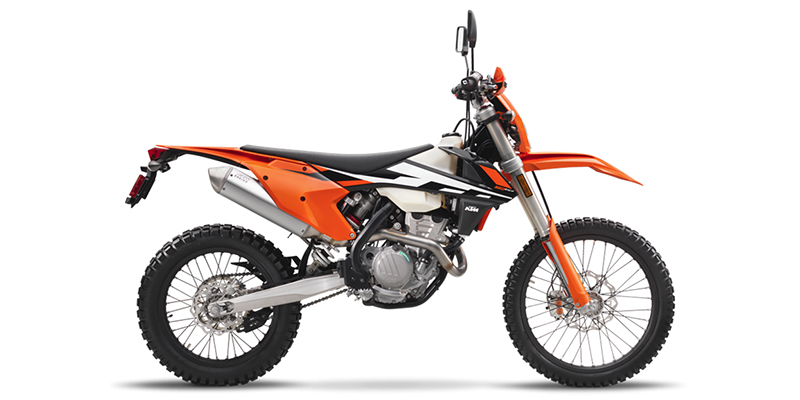 2017 KTM EXC 350 F at Ride Center USA