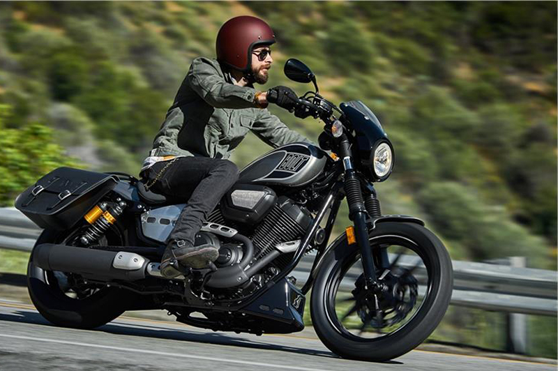 2017 Yamaha Bolt R Spec At Brenny S Motorcycle Clinic Bettendorf Ia 52722