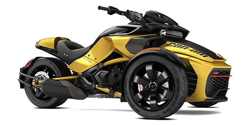 2017 Can-Am Spyder F3 S Daytona 500 at Kent Powersports, North Selma, TX 78154