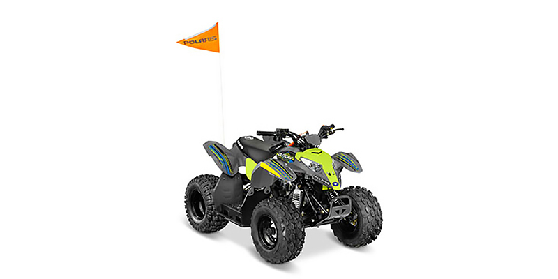 ATV at Midwest Polaris, Batavia, OH 45103