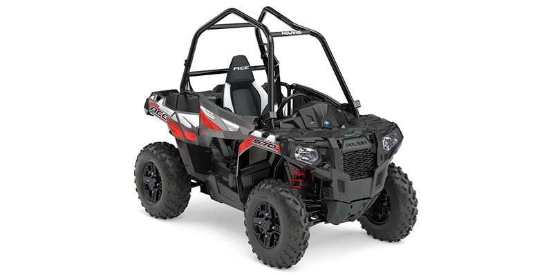 2017 Polaris ACE 570 SP at Kent Powersports, North Selma, TX 78154