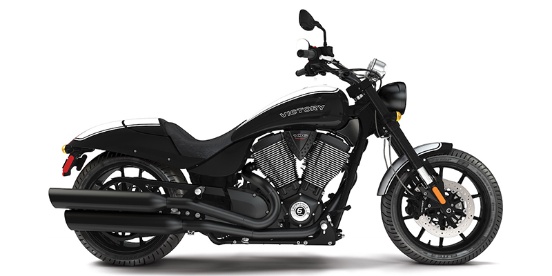 2017 Victory Hammer® S at Reno Cycles and Gear, Reno, NV 89502