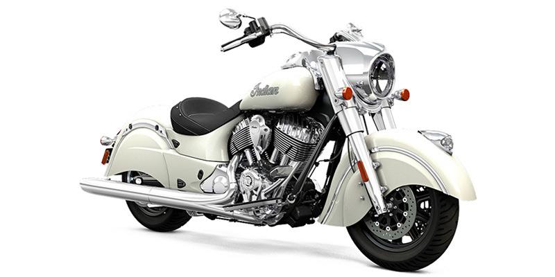 Chief® Classic at Sloan's Motorcycle, Murfreesboro, TN, 37129