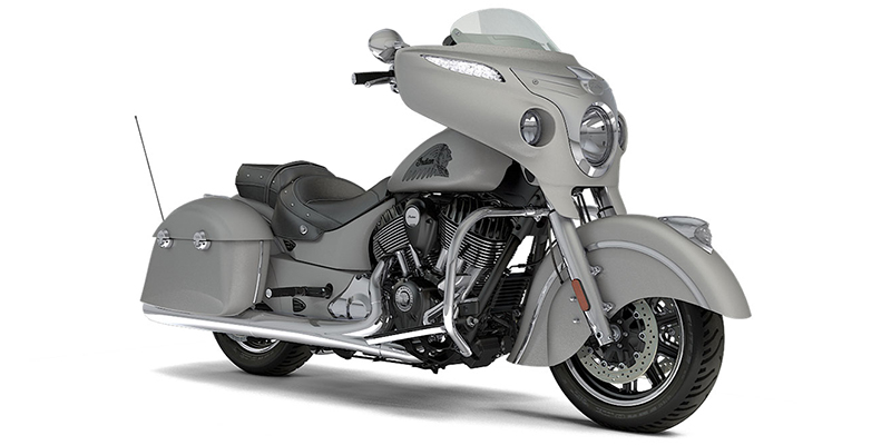 2017 Indian Chieftain® Base at Mungenast Motorsports, St. Louis, MO 63123
