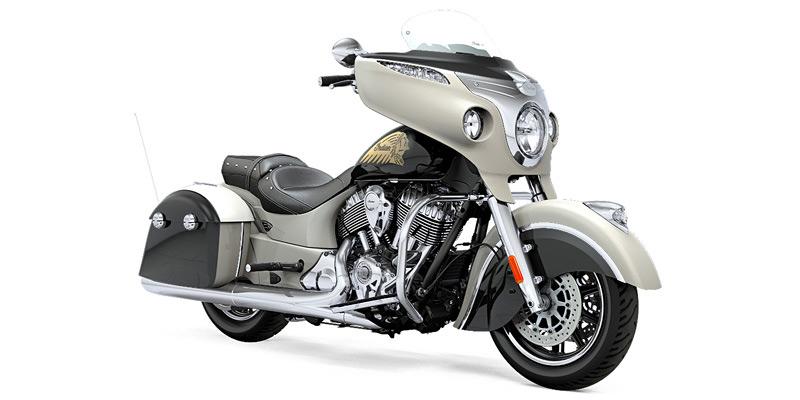 Chieftain®  at Sloan's Motorcycle, Murfreesboro, TN, 37129