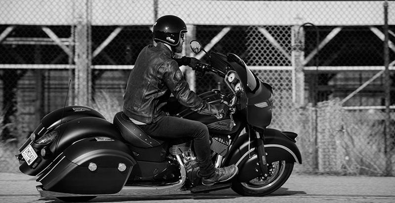 2017 Indian Chieftain Dark Horse at Sloans Motorcycle ATV, Murfreesboro, TN, 37129