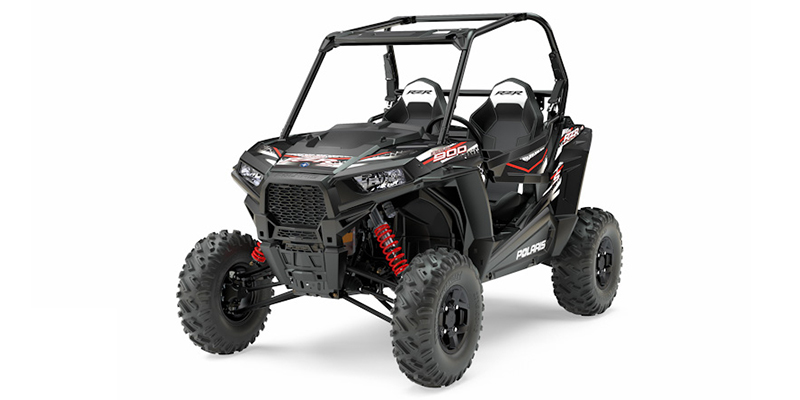 2017 Polaris RZR S 900 EPS at ATVs and More