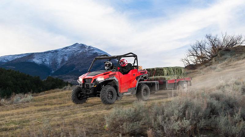 2017 Polaris GENERAL 1000 EPS at ATVs and More