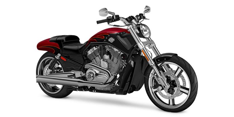 Harley Davidson Motorcycles V Rod
