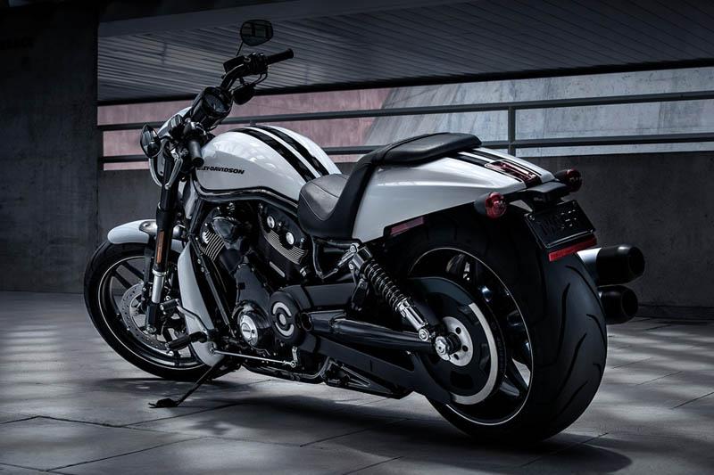 2017 Harley-Davidson V-Rod® Night Rod® Special | Indianapolis ...