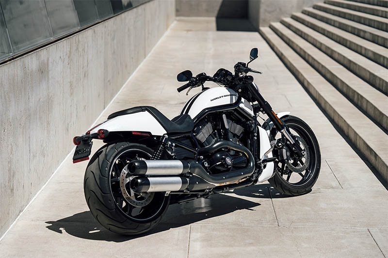 2017 Harley-Davidson V-Rod® Night Rod® Special | La Crosse Harley ...