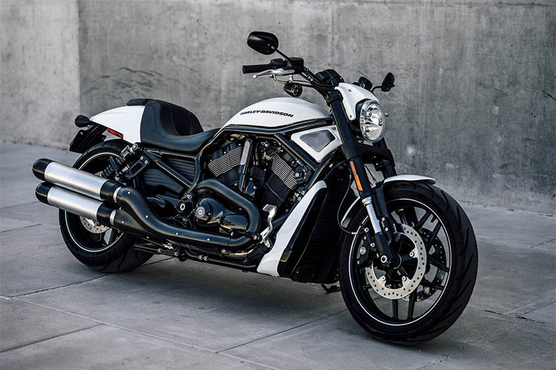 2017 Harley-Davidson V-Rod® Night Rod® Special | Stutsman Harley ...