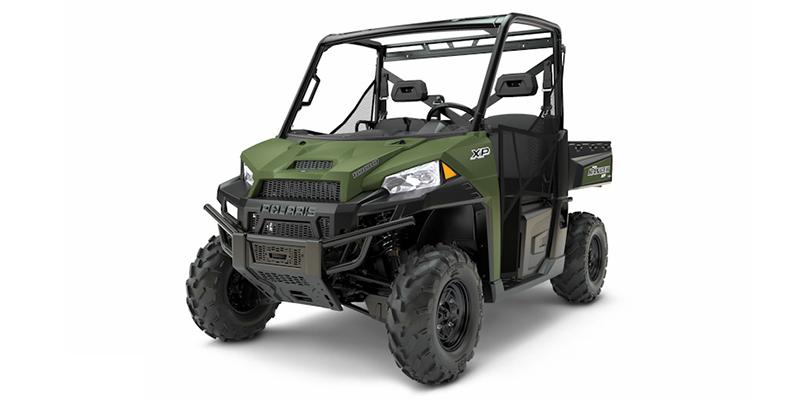 2017 Polaris Ranger XP 1000 Base at Kent Powersports, North Selma, TX 78154
