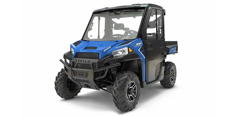2017 Polaris Utv Factory Showroom Santa Fe Motor Sports