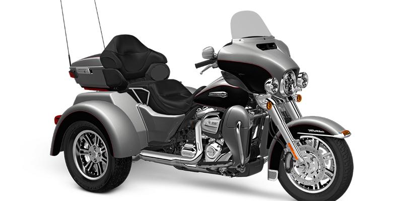 2017 Harley-Davidson Trike Tri Glide Ultra at Harley-Davidson of Fort Wayne, Fort Wayne, IN 46804