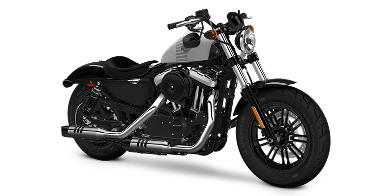 Sportster® Forty-Eight® at Harley-Davidson® Shop of Winona, Winona, MN 55987