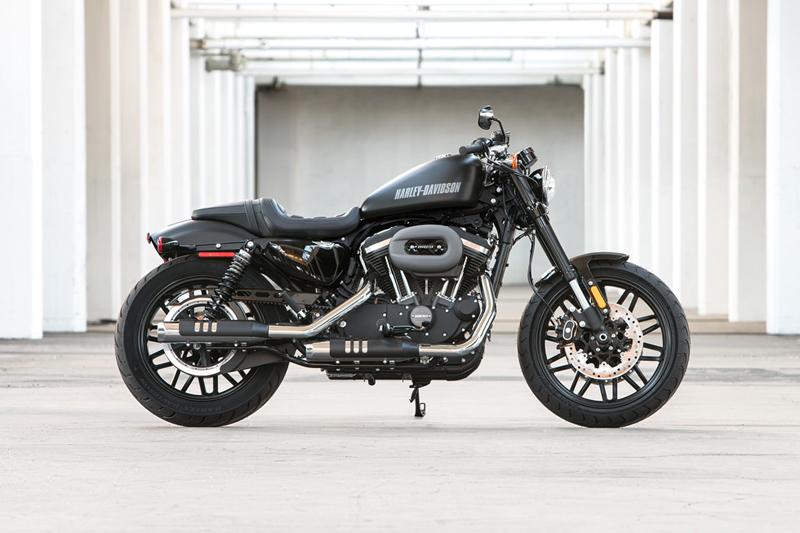 2017 Harley-Davidson Sportster Roadster at Destination Harley-Davidson®, Tacoma, WA 98424