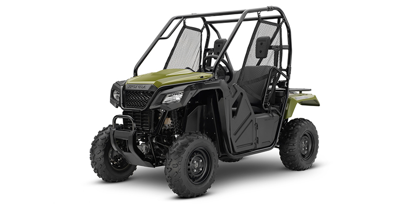 Honda at Kent Powersports of Austin, Kyle, TX 78640