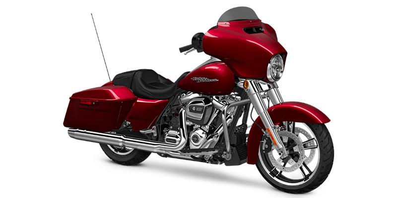 2017 Harley-Davidson Street Glide Base at Aces Motorcycles - Fort Collins