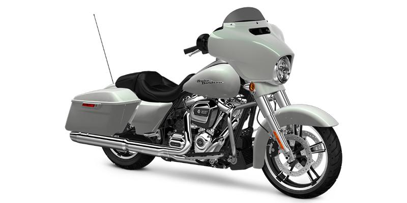 2017 Harley-Davidson Street Glide Special at #1 Cycle Center Harley-Davidson